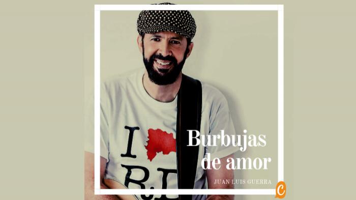 Burbujas De Amor Juan Luis Guerra Vocabulario
